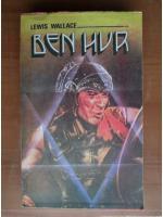 Lewis Wallace - Ben Hur