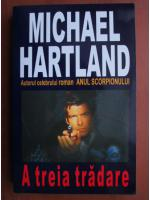 Michael Hartland - A treia tradare