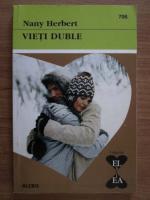Anticariat: Nany Herbert - Vieti duble