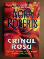 Anticariat: Nora Roberts - Crinul rosu