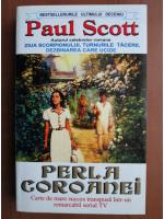 Anticariat: Paul Scott - Perla coroanei