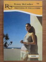 Anticariat: Penny McCusker - Prizoniera pe insula iubirii