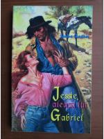 Anticariat: Sandra Chastain - Jessie, aleasa lui Gabriel