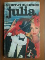 Anticariat: W. Somerset Maugham - Julia