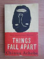 Chinua Achebe - Things fall apart