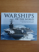 Chris Chant - Warships of the world