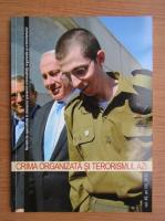 Anticariat: Crima organizata, vol. 46, anul VIII, 2012