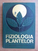 Anticariat: D. Parascan - Fiziologia plantelor