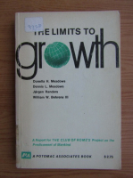 Anticariat: Donella H. Meadows - The limits to growth