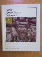 Anticariat: George Oprescu - Istoria artelor plastice in Romania (volumul 1)