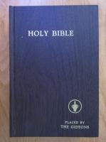 Anticariat: Holy bible