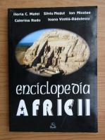 Horia C. Matei - Enciclopedia Africii