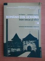 Ion Popescu - Romanii din Ucraina intre trecut si viitor (volumul 1)