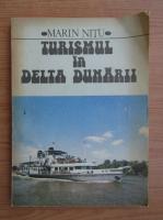 Anticariat: Marin Nitu - Turismul in Delta Dunarii
