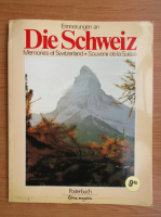Anticariat: Memories of Switzerland