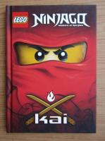 Anticariat: Ninjago. Xkai