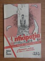 Anticariat: Revista Anticipatia, nr. 474, 1991