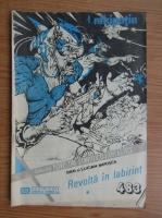 Anticariat: Revista Anticipatia, nr. 483, 1991