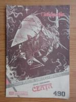 Anticariat: Revista Anticipatia, nr. 490, 1992
