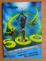 Anticariat: Revista Anticipatia, nr. 500, 1993