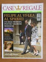 Anticariat: Revista Case Regale, nr. 5, august-septembrie 2017