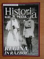 Revista Historia, anul VII, nr. 23, iunie 2018