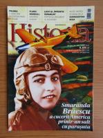 Anticariat: Revista Historia, anul XVII, nr. 185, iunie 2017