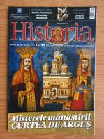 Anticariat: Revista Historia, anul XVII, nr. 187, august 2017