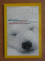 Anticariat: Revista National Geographic, decembrie 2000