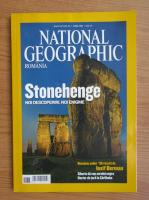 Anticariat: Revista National Geographic, iunie 2008