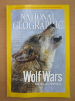 Anticariat: Revista National Geographic, nr. 83, martie 2010