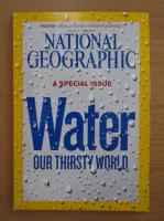 Revista National Geographic, nr. 84, aprilie 2010
