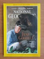 Anticariat: Revista National Geographic, vol. 188, nr. 6, decembrie 1995