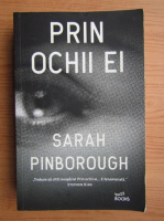 Anticariat: Sarah Pinborough - Prin ochii ei