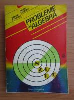 V. Chiriac - Probleme de algebra