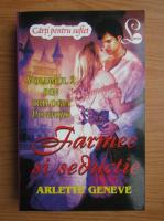 Arlette Geneve - Farmec si seductie (volumul 2)