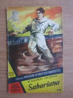 Anticariat: Colectia povestiri stiintifico-fantastice nr. 22