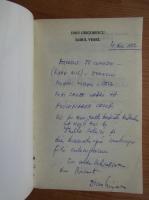 Anticariat: Dinu Grigorescu - Estul salbatic. Iadul vesel (2 volume, cu autograful autorului)