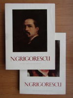 Anticariat: G. Oprescu - N. Grigorescu (2 volume)