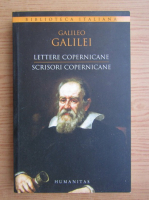 Galileo Galilei - Scrisori copernicane