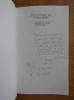 Anticariat: George Chirila - Icoana mamei (cu autograful autorului)