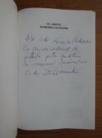Anticariat: Ioan Damaschin - Cu Mircea pe drumul lui Columb (cu autograful autorului)