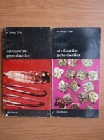 Anticariat: Ion Horatiu Crisan - Civilizatia geto-dacilor (2 volume)