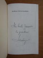 Ion Iliescu - Sub tirul intrebarilor (cu autograful autorului)