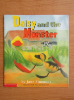 Jane Simmons - Daisy and the monster