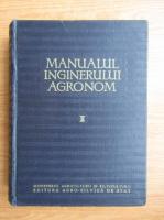 Manualul inginerului agronom (volumul 2)