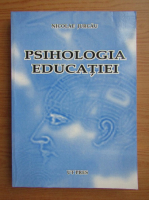 Nicolae Jurcau - Psihologia educatiei