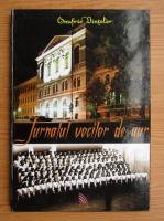 Anticariat: Onufrie Vinteler - Jurnalul vocilor de aur