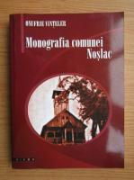 Onufrie Vinteler - Monografia comunei Noslac