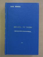 Paul Reboux - Doamna Du Barry (1930)